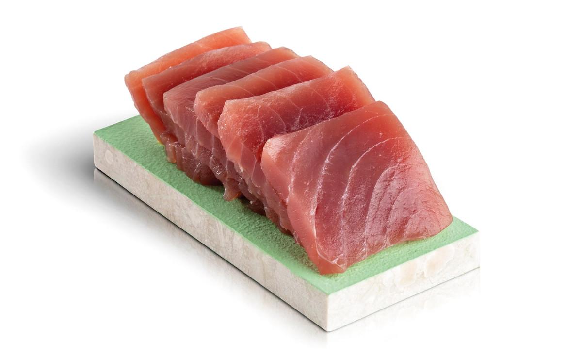 demi sashimi thon
