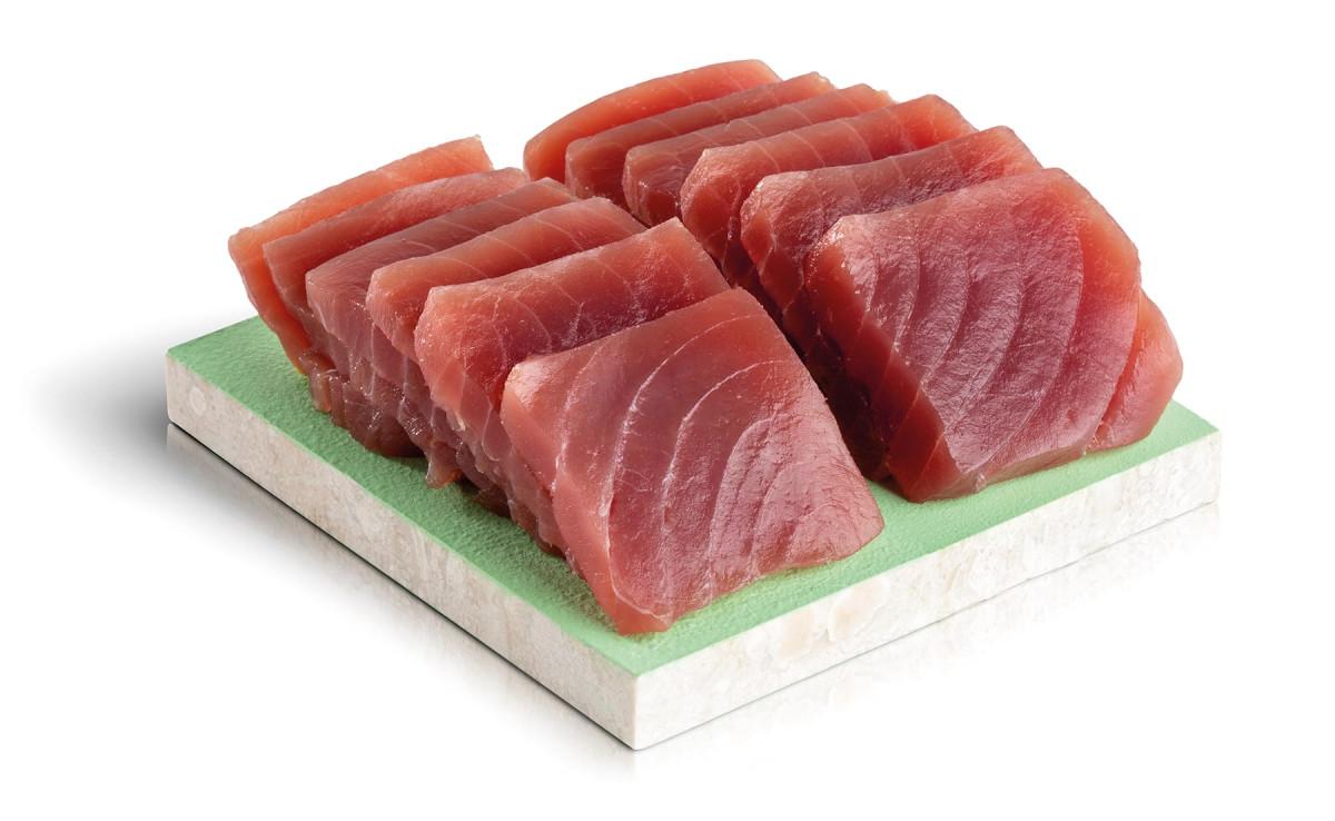 sashimis thon