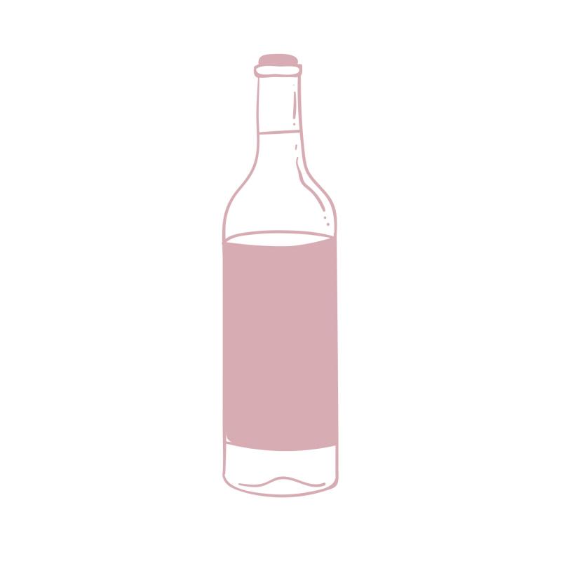rosé côtes de provence (bio)