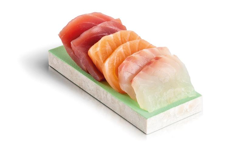 demi sashimi assortiment