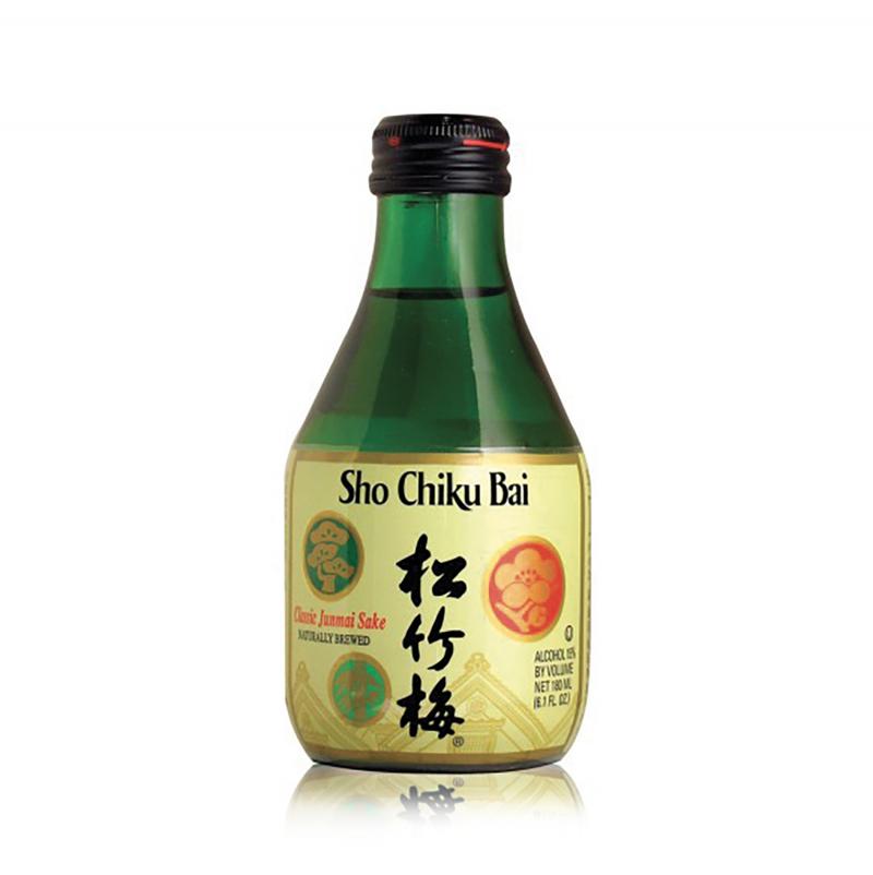 saké sho chiku bai
