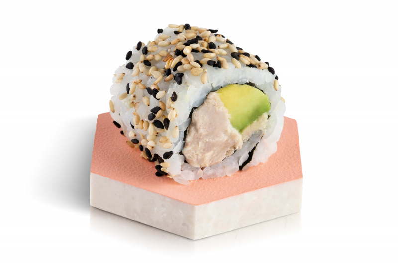 california roll thon cuit avocat