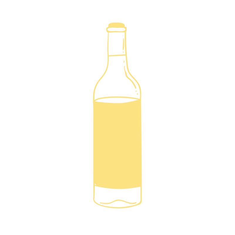 gaillac blanc sec (bio)